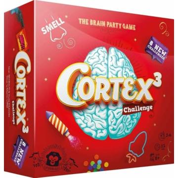 Cortex 3 társasjáték