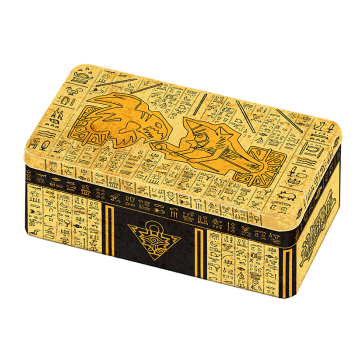 YGO - 2021 Tins of Ancient Battles