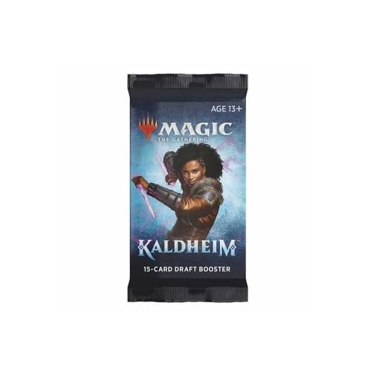 MTG: Kaldheim Booster